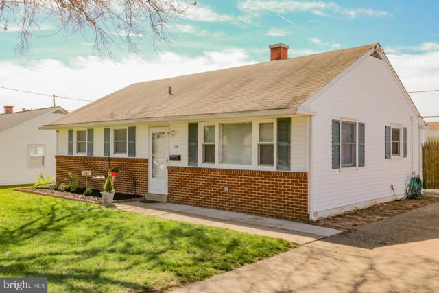 108 Somers Avenue, NEW CASTLE, DE 19720 (#DENC476316) :: The Force Group, Keller Williams Realty East Monmouth