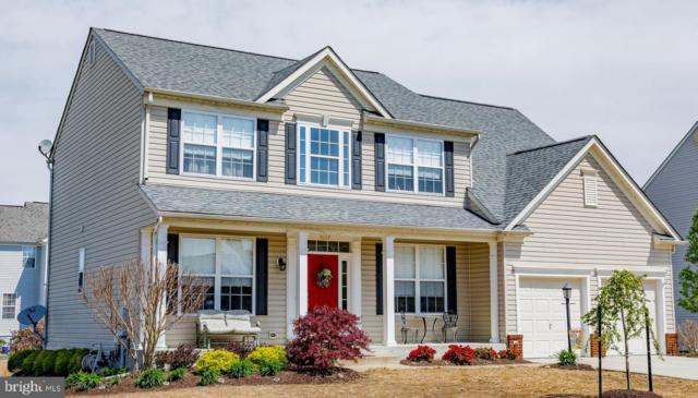 3037 Wildflower Drive, LA PLATA, MD 20646 (#MDCH200992) :: The Maryland Group of Long & Foster Real Estate