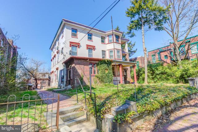 502-504 S 41ST Street, PHILADELPHIA, PA 19104 (#PAPH788738) :: Remax Preferred | Scott Kompa Group