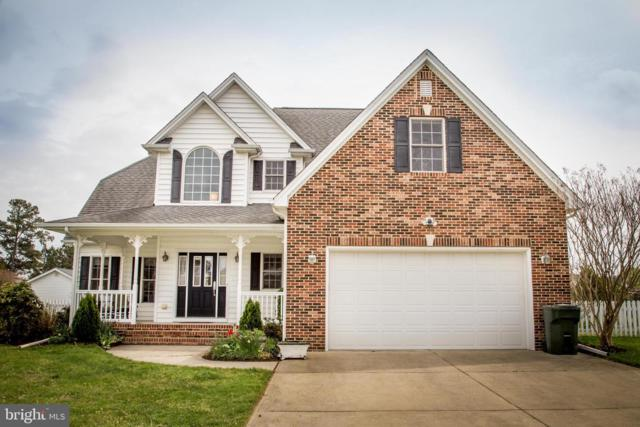 6035 Tarry Town Road, SALISBURY, MD 21801 (#MDWC102968) :: SURE Sales Group