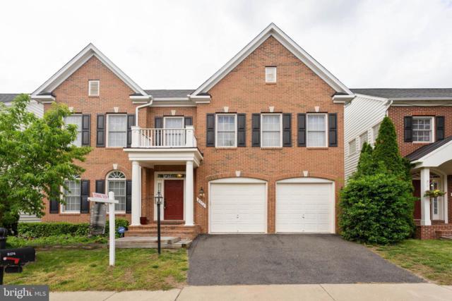 8374 Broughton Craggs Lane, LORTON, VA 22079 (#VAFX1054848) :: The Riffle Group of Keller Williams Select Realtors