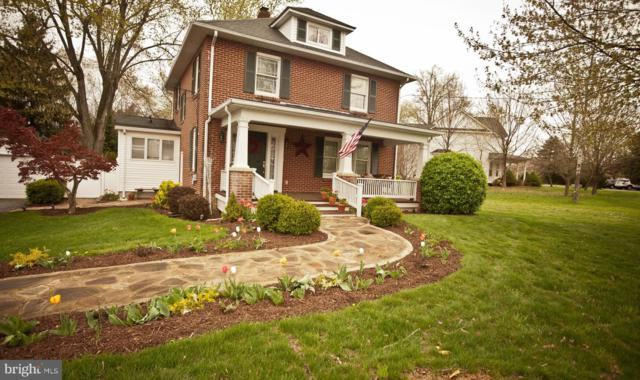 518 Uniontown Road, WESTMINSTER, MD 21158 (#MDCR187704) :: The Bob & Ronna Group