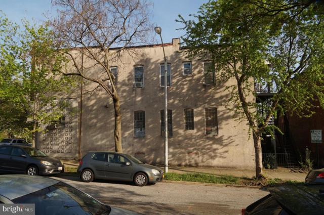 3042 Remington Avenue, BALTIMORE, MD 21211 (#MDBA464926) :: The Speicher Group of Long & Foster Real Estate