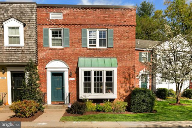 6731 Kenwood Forest Lane #42, CHEVY CHASE, MD 20815 (#MDMC653712) :: The Washingtonian Group