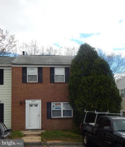 6430 Lamplighter Ridge, GLEN BURNIE, MD 21061 (#MDAA396606) :: The Gus Anthony Team