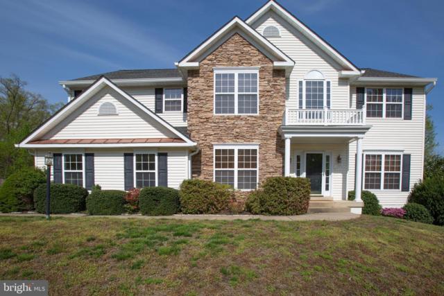 1106 Great Oaks Lane, FREDERICKSBURG, VA 22401 (#VAFB114860) :: Remax Preferred | Scott Kompa Group