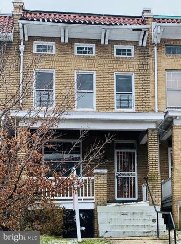 1330 Randolph Street NW, WASHINGTON, DC 20011 (#DCDC423044) :: Remax Preferred | Scott Kompa Group