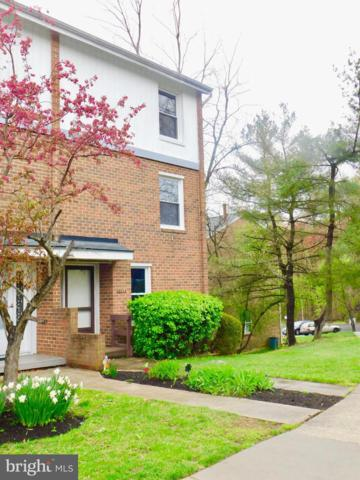 9114 Canterbury Riding #131, LAUREL, MD 20723 (#MDHW262028) :: Blackwell Real Estate