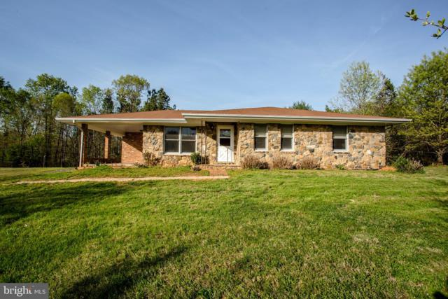 248 Old Louisa Road, GORDONSVILLE, VA 22942 (#VALA118922) :: The Maryland Group of Long & Foster