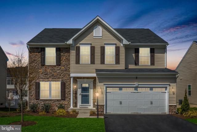 205 Mosaic Court, STEPHENSON, VA 22656 (#VAFV150046) :: Colgan Real Estate