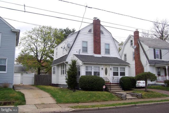 81 Irvington Place, HAMILTON, NJ 08610 (#NJME276986) :: Remax Preferred | Scott Kompa Group