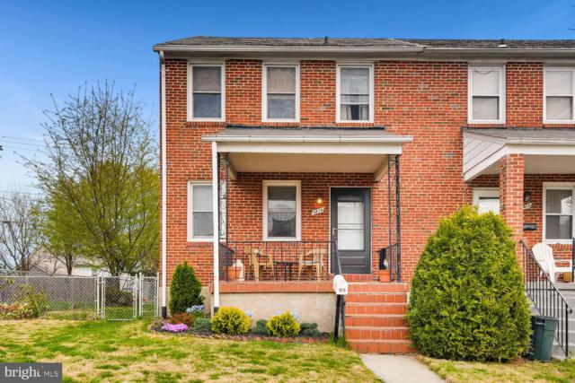 2816 Glendale Avenue, BALTIMORE, MD 21234 (#MDBC454592) :: The France Group