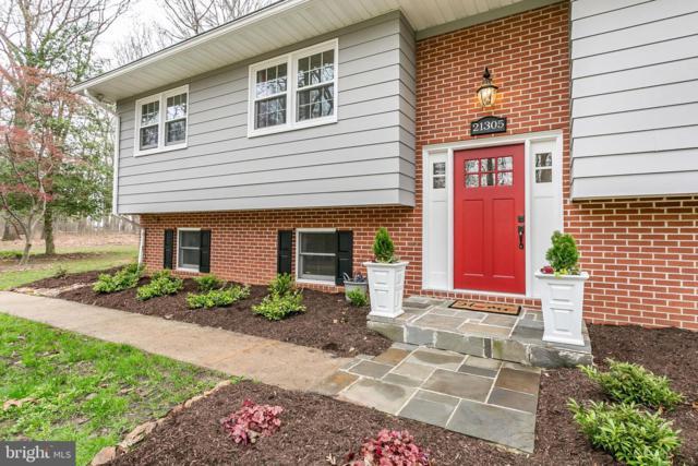 21305 Lentz Road, PARKTON, MD 21120 (#MDBC454594) :: Blackwell Real Estate