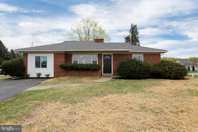 109 Glencrest Road, COATESVILLE, PA 19320 (#PACT476286) :: Keller Williams Real Estate