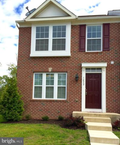 1492 Wellspring Court, ABERDEEN, MD 21001 (#MDHR231852) :: The Dailey Group