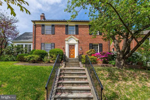 3121 Tennyson Street NW, WASHINGTON, DC 20015 (#DCDC423050) :: Great Falls Great Homes