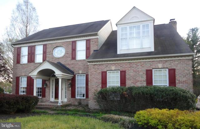 407 Little Marvel Court, PASADENA, MD 21122 (#MDAA396628) :: Viva the Life Properties