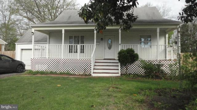 9500 Lomond Drive, MANASSAS, VA 20109 (#VAPW465218) :: City Smart Living