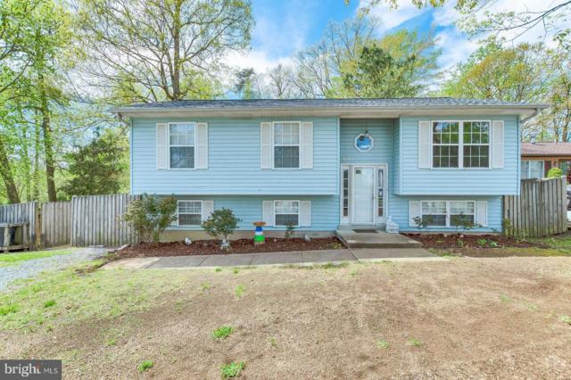 6104 9TH Street, CHESAPEAKE BEACH, MD 20732 (#MDCA168852) :: The Maryland Group of Long & Foster Real Estate