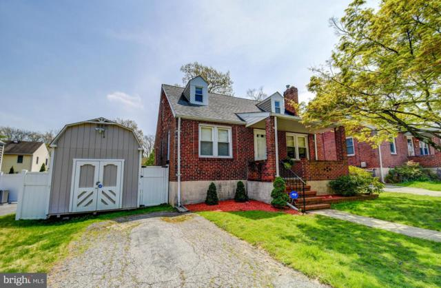 7823 Wilson Avenue, BALTIMORE, MD 21234 (#MDBC454608) :: The France Group