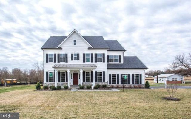 17021 Bennett Way, POOLESVILLE, MD 20837 (#MDMC653732) :: Blackwell Real Estate
