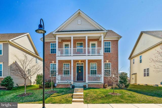 8715 Libeau Drive, MANASSAS, VA 20110 (#VAMN136918) :: Lucido Agency of Keller Williams