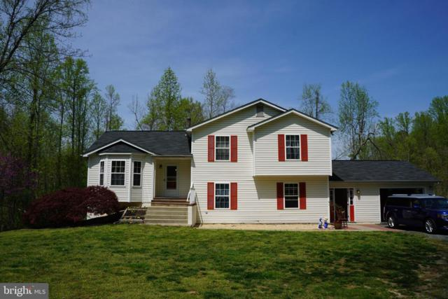 420 PARK TER 3, PRINCE FREDERICK, MD 20678 (#MDCA168854) :: The Maryland Group of Long & Foster Real Estate