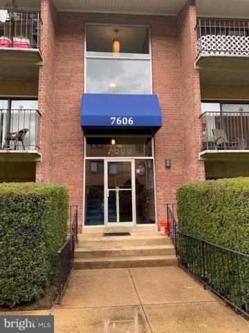 7606 Savannah Street #104, FALLS CHURCH, VA 22043 (#VAFX1054948) :: City Smart Living