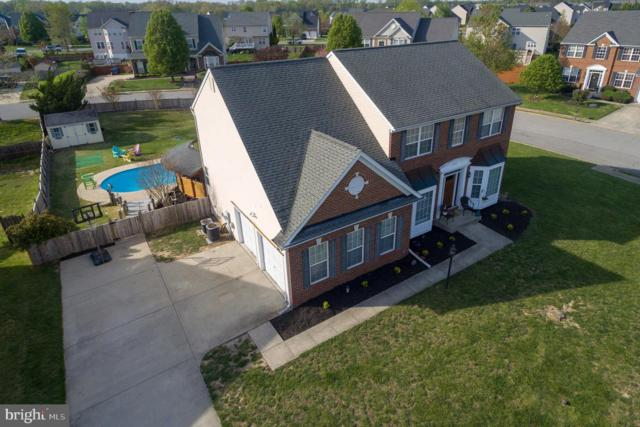 1012 Fescue Circle, LA PLATA, MD 20646 (#MDCH201004) :: The Maryland Group of Long & Foster Real Estate