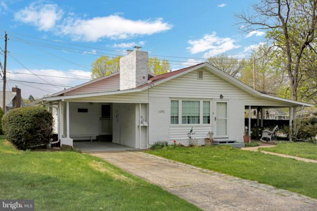 1292 Kelton Road, CAMP HILL, PA 17011 (#PACB112216) :: Benchmark Real Estate Team of KW Keystone Realty