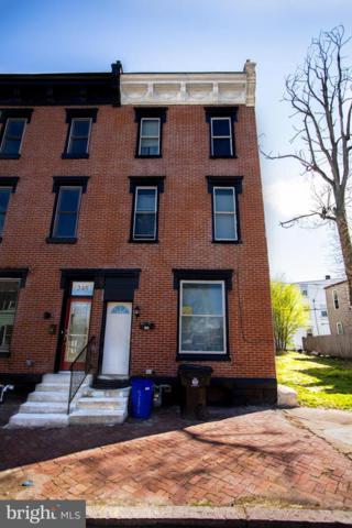247 Hummel Street, HARRISBURG, PA 17104 (#PADA109382) :: Keller Williams of Central PA East