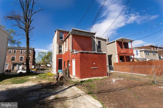 247-1/2 Hummel Street, HARRISBURG, PA 17104 (#PADA109384) :: Keller Williams of Central PA East