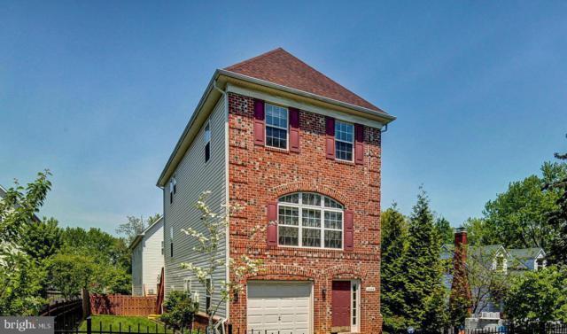 6444 Fifth Street, ALEXANDRIA, VA 22312 (#VAFX1054962) :: Advance Realty Bel Air, Inc