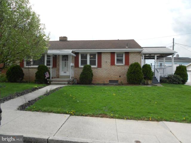 312 Maple Avenue, HANOVER, PA 17331 (#PAYK114914) :: Flinchbaugh & Associates