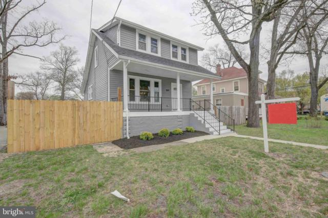 7437 Baltimore Annapolis Boulevard, GLEN BURNIE, MD 21061 (#MDAA396650) :: Blackwell Real Estate