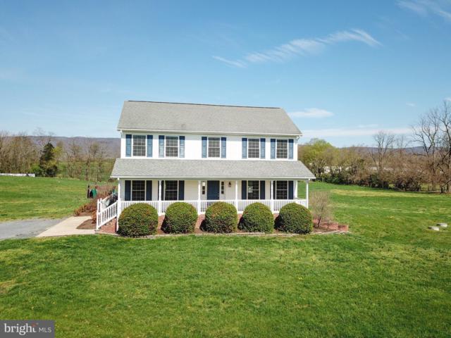 44 Cloverdale Court, WOODSTOCK, VA 22664 (#VASH115594) :: Great Falls Great Homes