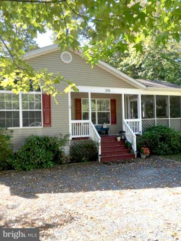 308 Ocean Parkway, OCEAN PINES, MD 21811 (#MDWO105568) :: RE/MAX Coast and Country