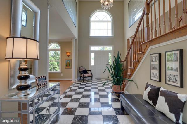 12010 Longleaf Lane, DUNKIRK, MD 20754 (#MDCA168856) :: The Maryland Group of Long & Foster Real Estate