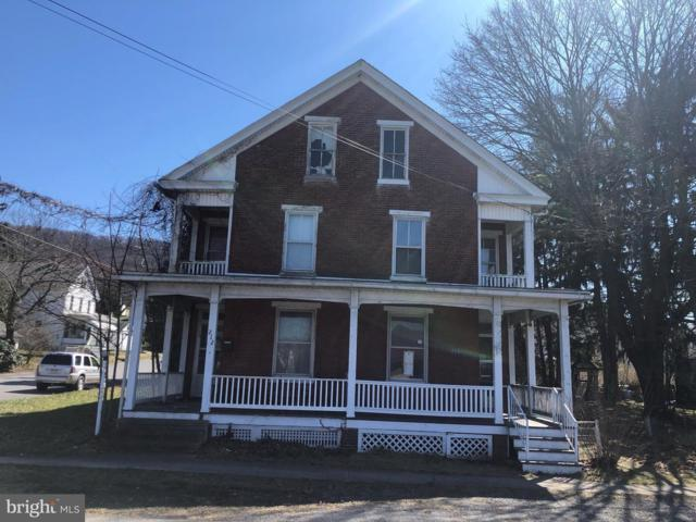 210 Center Street, MILLERSBURG, PA 17061 (#PADA109388) :: The Heather Neidlinger Team With Berkshire Hathaway HomeServices Homesale Realty