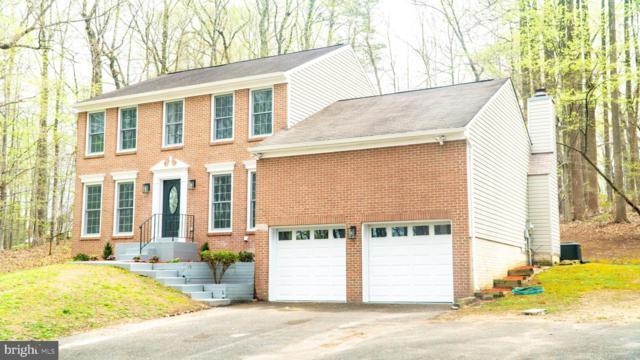 10021 Howell Drive, UPPER MARLBORO, MD 20774 (#MDPG524728) :: Keller Williams Pat Hiban Real Estate Group