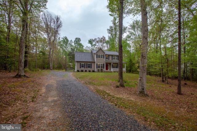 7159 Arrow Wood Drive, FREDERICKSBURG, VA 22408 (#VACV120004) :: Eng Garcia Grant & Co.
