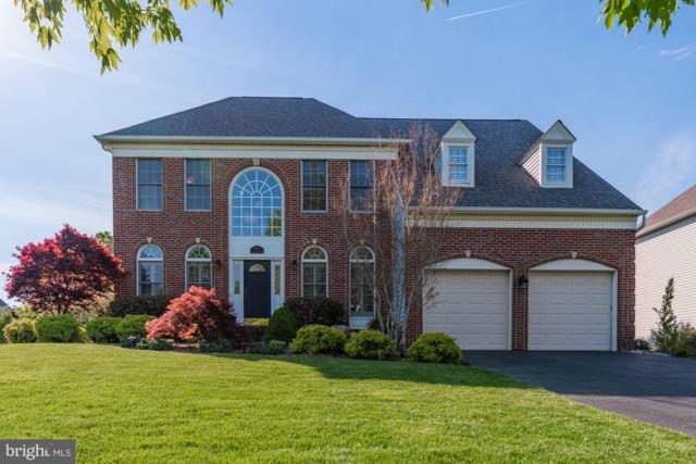 15051 Stillfield Place, CENTREVILLE, VA 20120 (#VAFX1054986) :: Colgan Real Estate