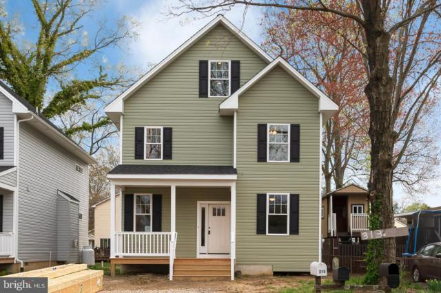313 Cedar Grove Road, EDGEWATER, MD 21037 (#MDAA396664) :: Blackwell Real Estate