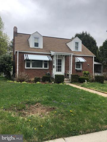 206 Linn Street, HARRISBURG, PA 17109 (#PADA109390) :: Keller Williams of Central PA East