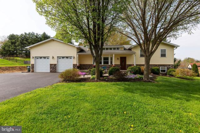 7396 Hillside Turn, MOUNT AIRY, MD 21771 (#MDFR244702) :: Dart Homes