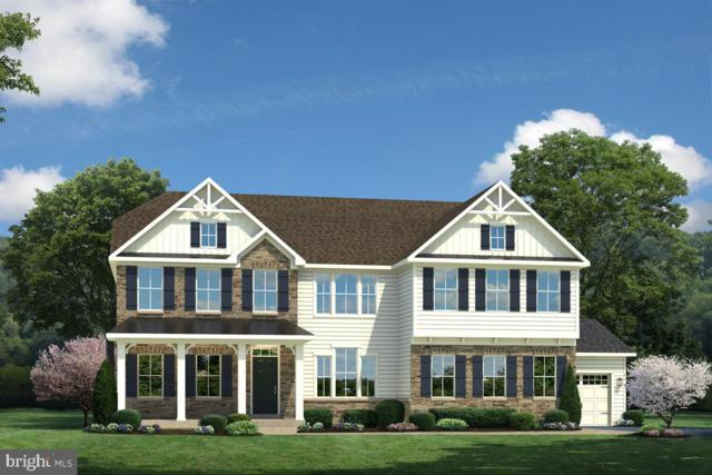 003 STEPHANIES Way, FREDERICKSBURG, VA 22406 (#VAST209714) :: Blackwell Real Estate
