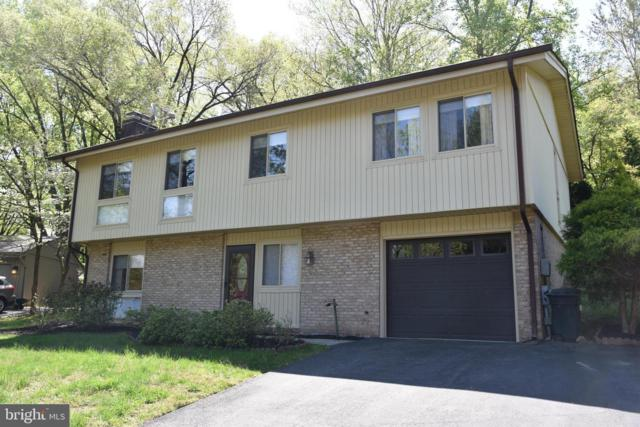 15209 Dufief Drive, GAITHERSBURG, MD 20878 (#MDMC653766) :: The Maryland Group of Long & Foster