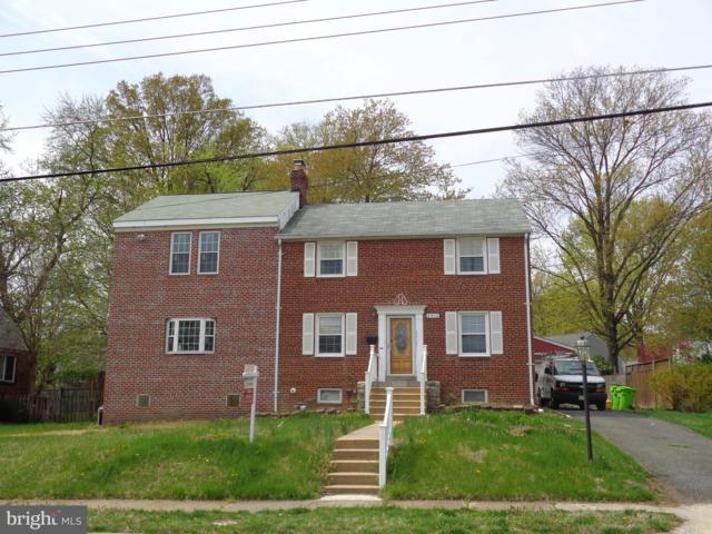 5910 Frederick Street, SPRINGFIELD, VA 22150 (#VAFX1054994) :: Browning Homes Group
