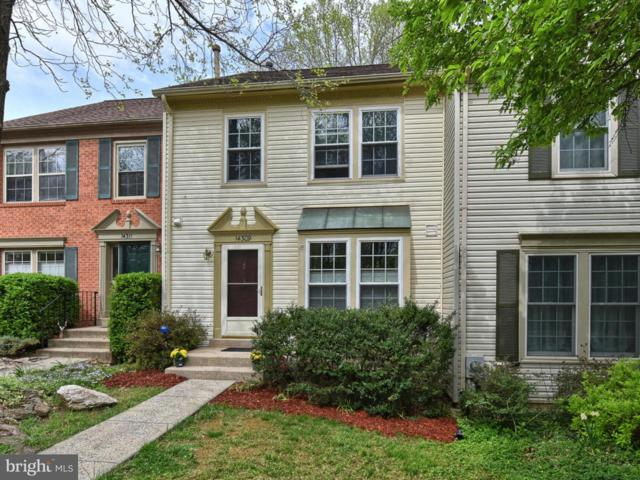 14309 Long Channel Drive, GERMANTOWN, MD 20874 (#MDMC653772) :: Dart Homes