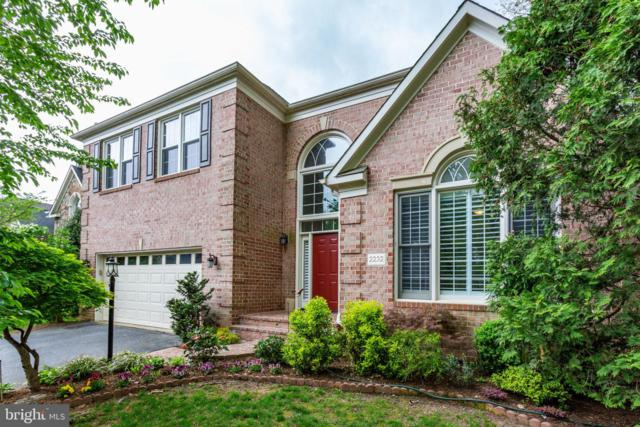 2232 Central Avenue, VIENNA, VA 22182 (#VAFX1055000) :: AJ Team Realty